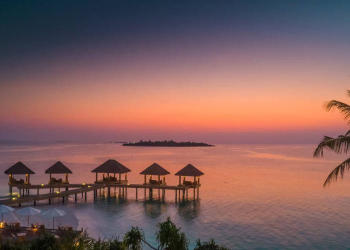 Kudafushi Resort & Spa Luxhotels (12)