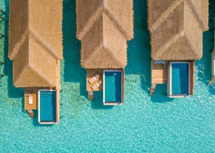 Kudafushi Resort & Spa Luxhotels (14)