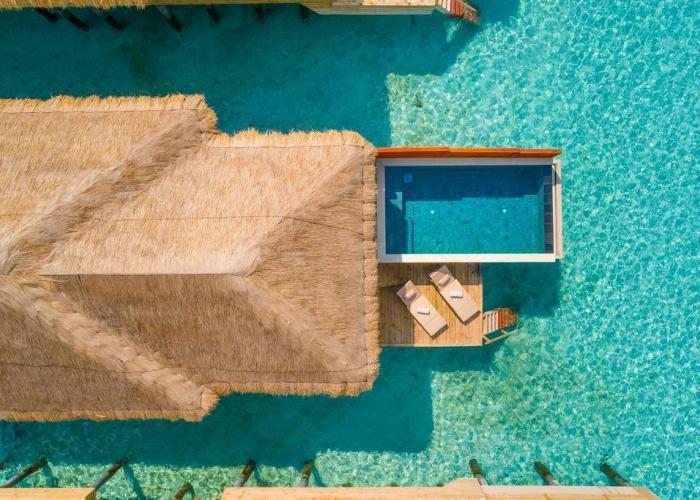 Kudafushi Resort & Spa Luxhotels (15)