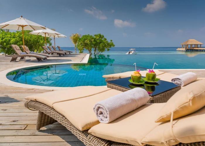 Kudafushi Resort & Spa Luxhotels (17)