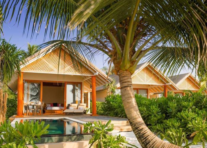 Kudafushi Resort & Spa Luxhotels (18)