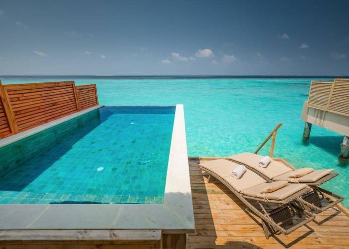 Kudafushi Resort & Spa Luxhotels (21)