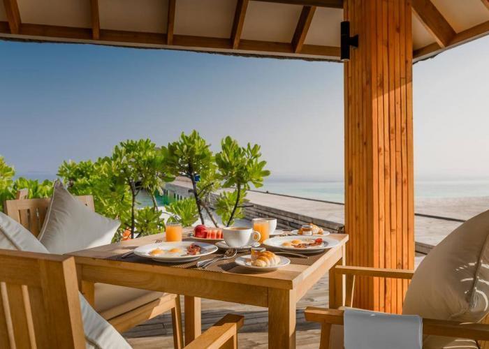 Kudafushi Resort & Spa Luxhotels (25)