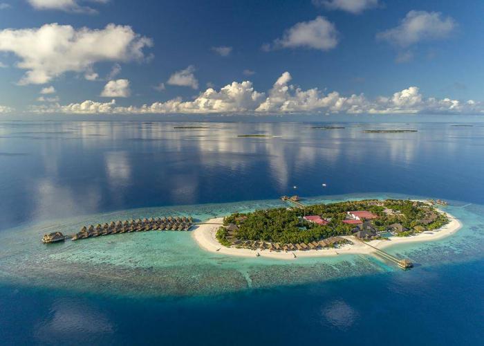 Kudafushi Resort & Spa Luxhotels (28)