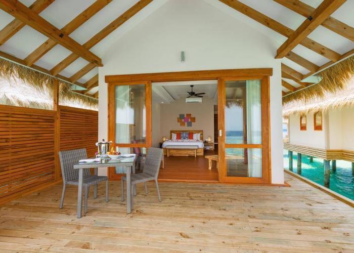 Kudafushi Resort & Spa Luxhotels (29)
