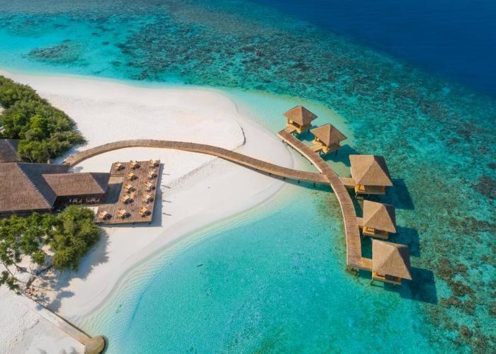 Kudafushi Resort & Spa Luxhotels (8)