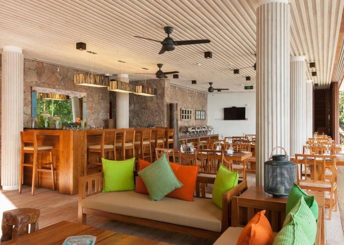 Le Relax Luxury Lodge Luxhotels (1)