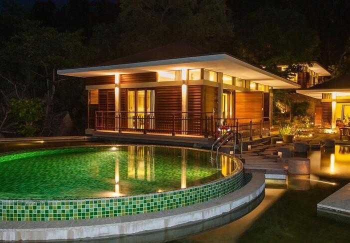 Le Relax Luxury Lodge Luxhotels (3)