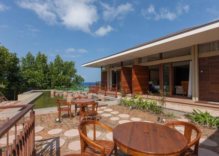 Le Relax Luxury Lodge Luxhotels (4)