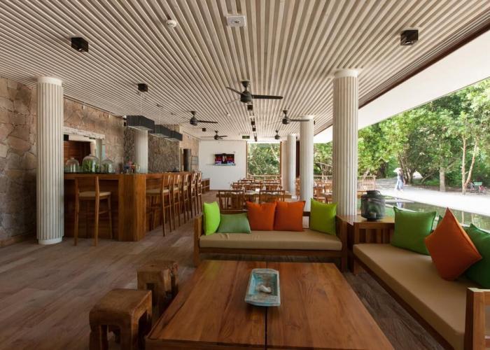 Le Relax Luxury Lodge Luxhotels (7)