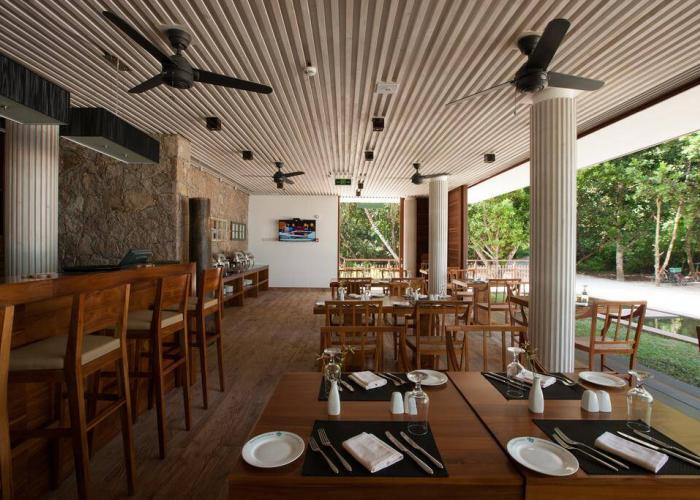 Le Relax Luxury Lodge Luxhotels (8)