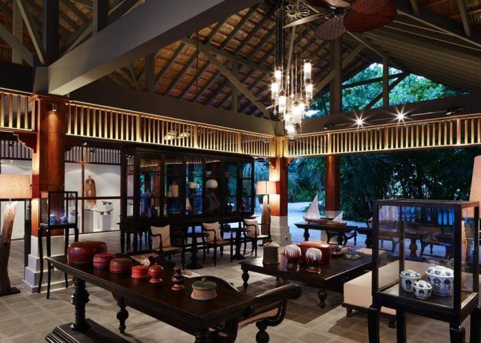 Loama Resort Luxhotels (11)
