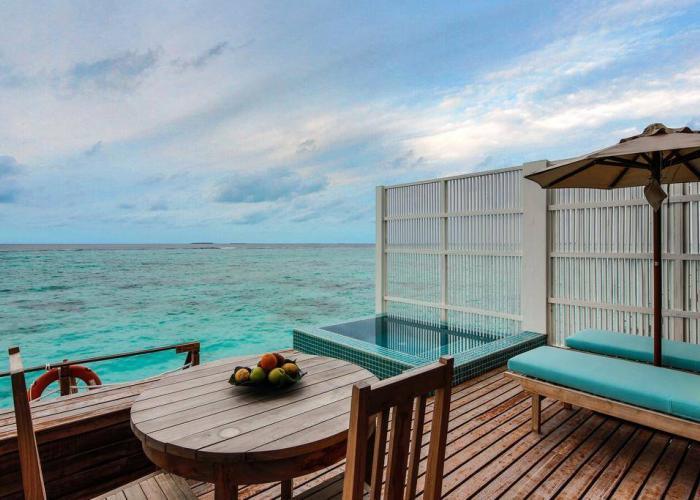 Loama Resort Luxhotels (19)
