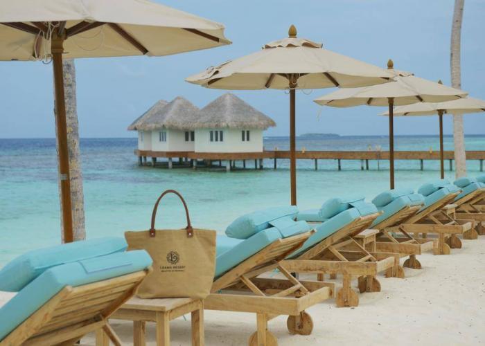 Loama Resort Luxhotels (2)