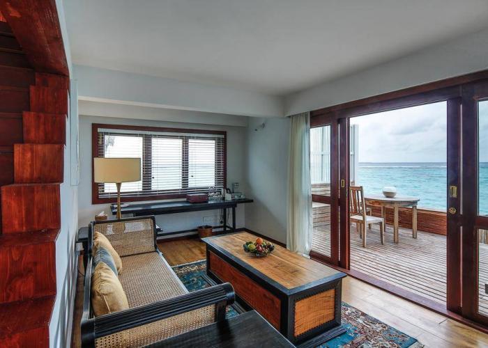 Loama Resort Luxhotels (20)