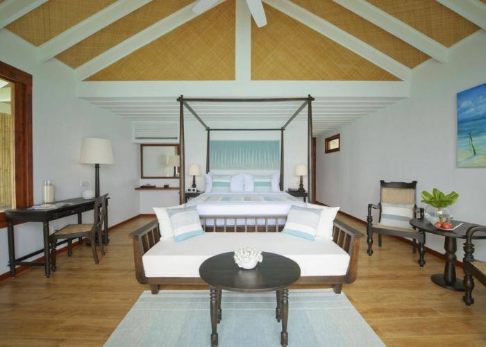 Loama Resort Luxhotels (3)