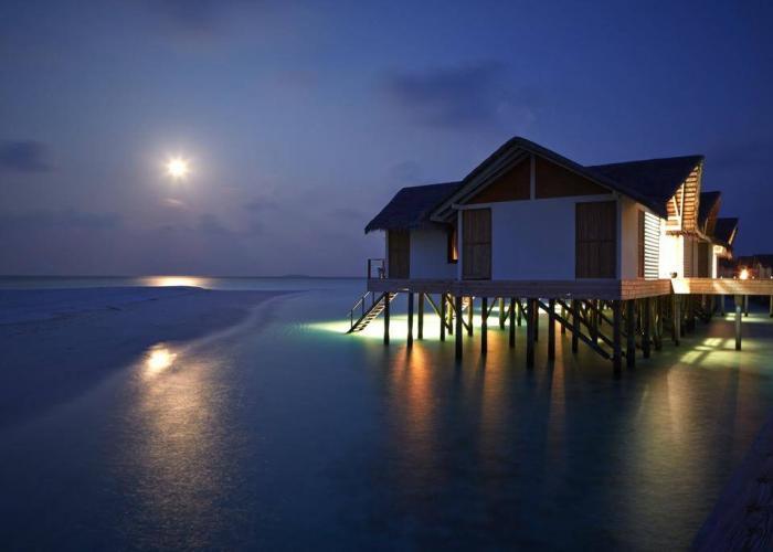 Loama Resort Luxhotels (9)