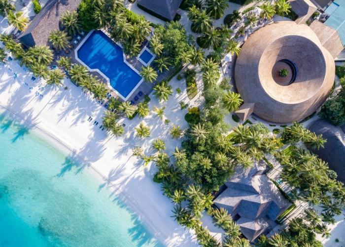Meeru Island Resort And Spa Luxhotels (10)
