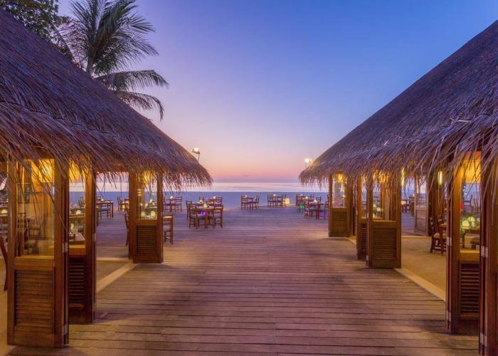 Meeru Island Resort And Spa Luxhotels (19)