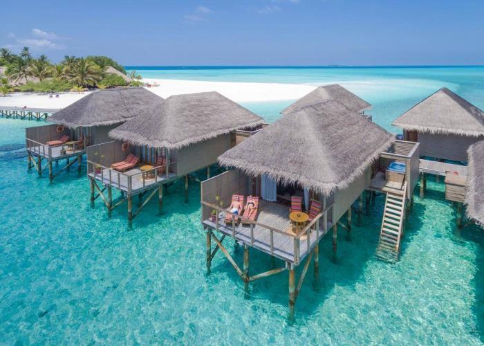 Meeru Island Resort And Spa Luxhotels (7)