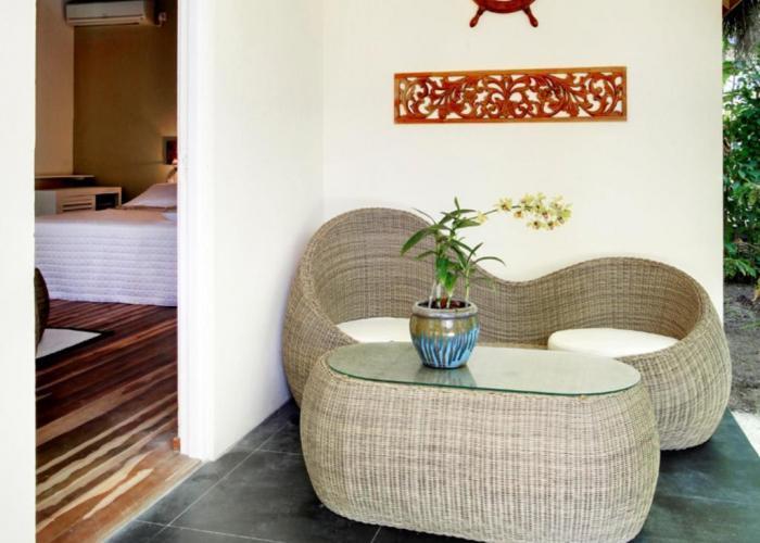 Nika Island Resort Luxhotels (11)