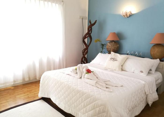 Nika Island Resort Luxhotels (15)