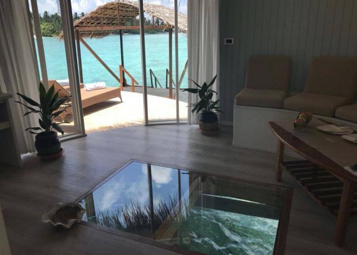 Nika Island Resort Luxhotels (17)