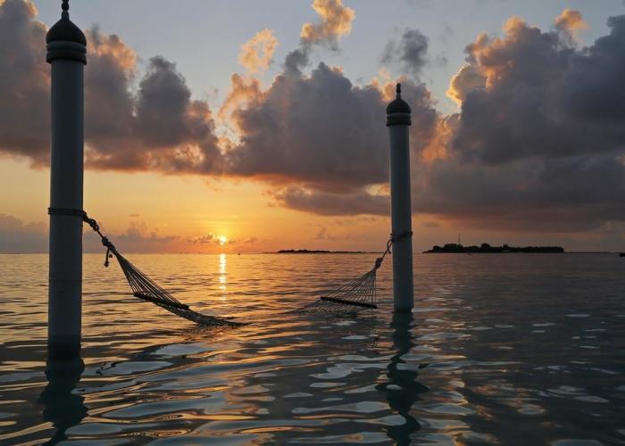 Nika Island Resort Luxhotels (21)