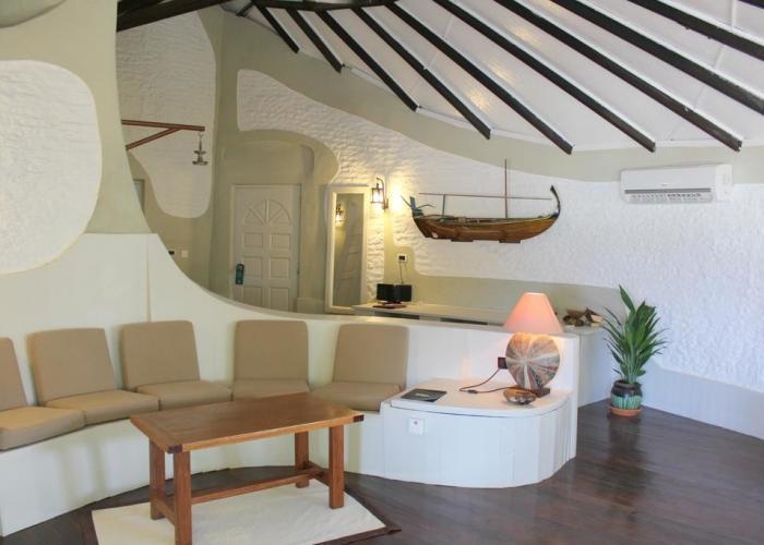 Nika Island Resort Luxhotels (5)