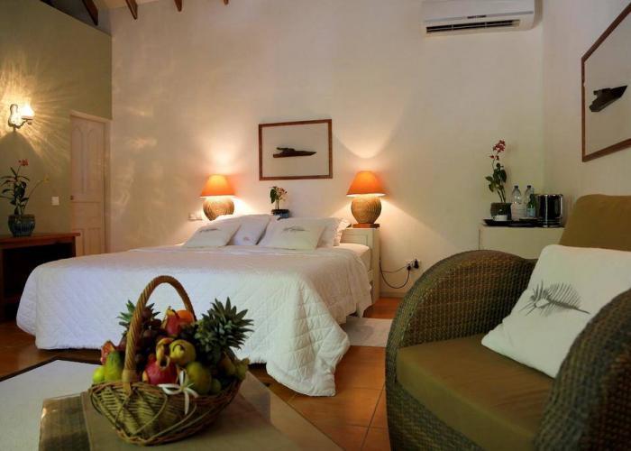 Nika Island Resort Luxhotels (6)
