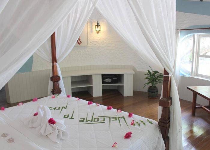 Nika Island Resort Luxhotels (9)