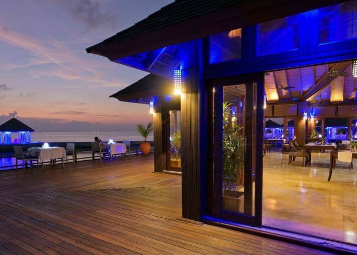 Olhuveli Beach And Spa Resort Luxhotels (12)