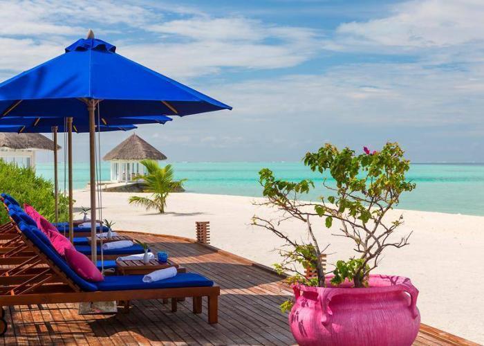 Olhuveli Beach And Spa Resort Luxhotels (4)