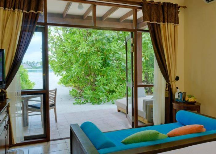 Olhuveli Beach And Spa Resort Luxhotels (6)