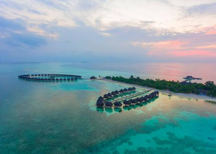 Olhuveli Beach And Spa Resort Luxhotels (7)