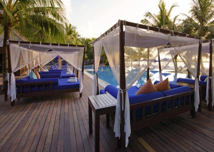 Olhuveli Beach And Spa Resort Luxhotels (8)