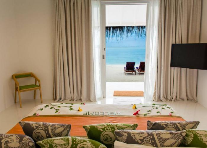 Olhuveli Beach And Spa Resort Luxhotels (9)
