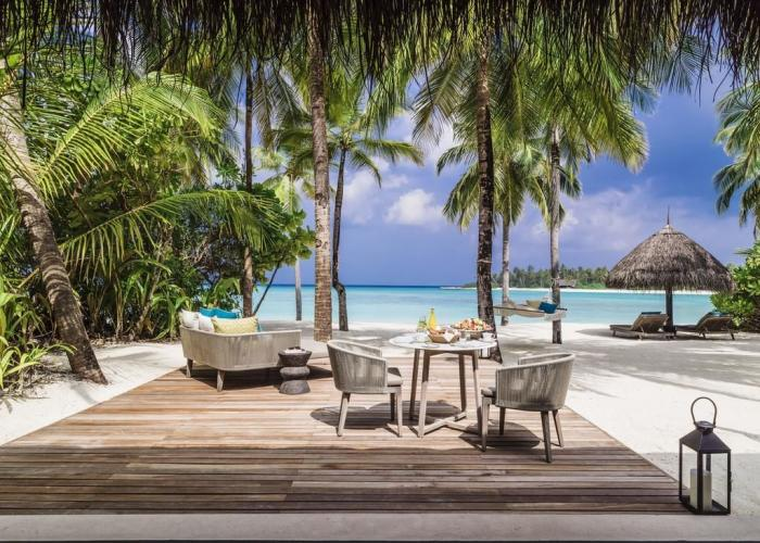 One&Only Reethi Rah Luxhotels (4)