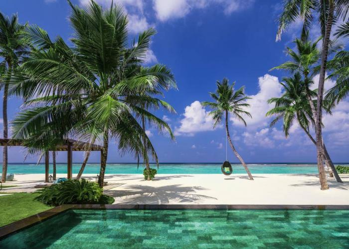 One&Only Reethi Rah Luxhotels (6)
