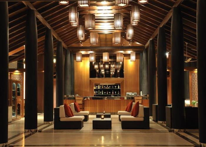 PARADISE ISLAND RESORT Luxhotels (21)