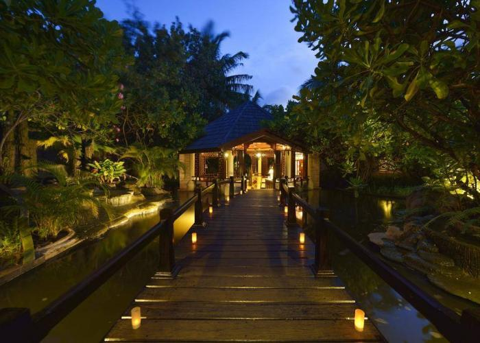 PARADISE ISLAND RESORT Luxhotels (22)