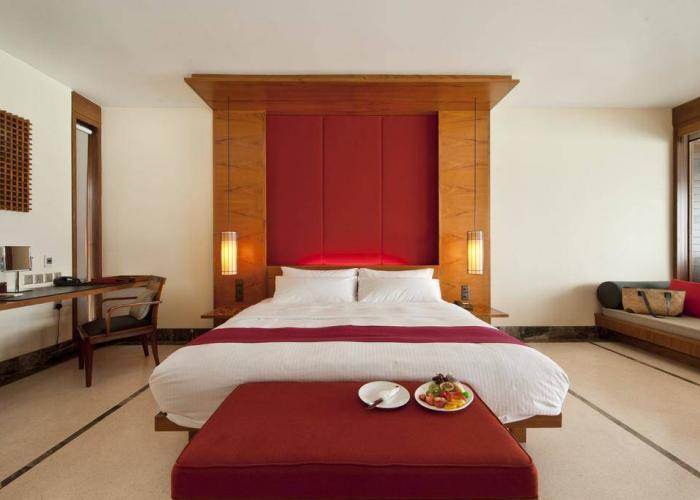 PARADISE ISLAND RESORT Luxhotels (23)
