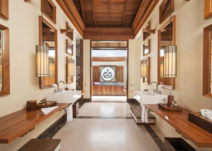 PARADISE ISLAND RESORT Luxhotels (28)