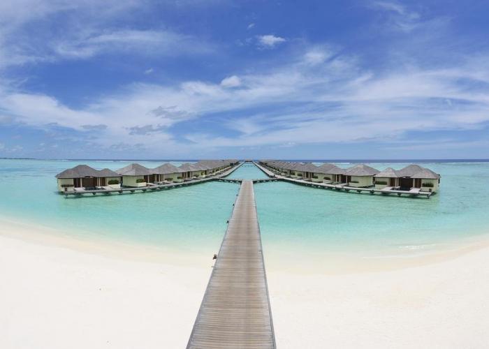 PARADISE ISLAND RESORT Luxhotels (30)