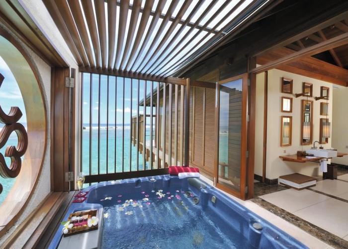 PARADISE ISLAND RESORT Luxhotels (31)