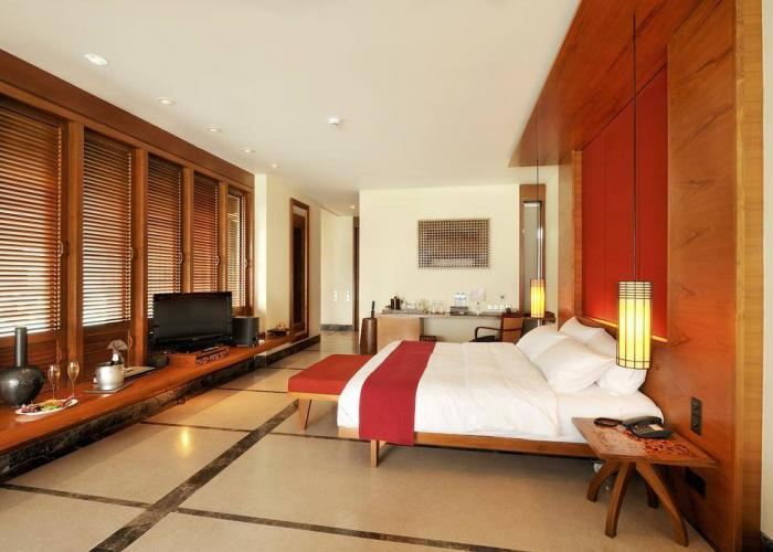 PARADISE ISLAND RESORT Luxhotels (34)