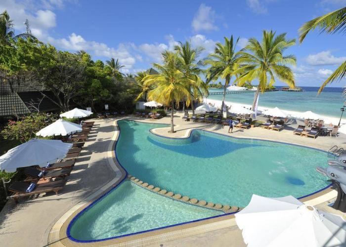 PARADISE ISLAND RESORT Luxhotels (38)