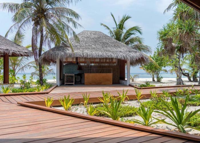Palm Beach Resort Maldives Luxhotels (5)