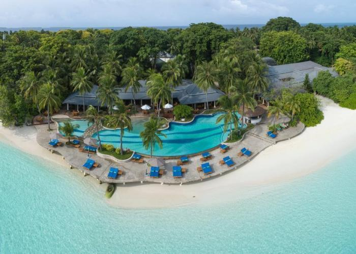Royal Island Resort And Spa Luxhotels (13)