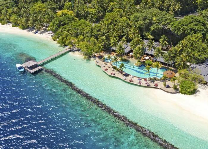 Royal Island Resort And Spa Luxhotels (2)